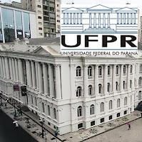 Concurso UFPR 2018 - Universidade Federal do Paraná