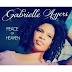 """NEW MUSIC: """"Peace of Heaven"""" by Gabrielle Ayers 4/23/17"""
