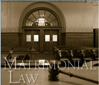 Matrimonial Law Firm in Singapore
