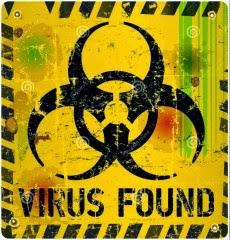 Cara Menghilangkan Virus di Flashdisk | Paling Ampuh