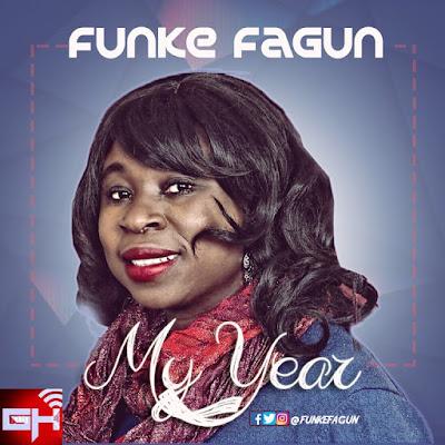 Music: My Year – Funke Fagun
