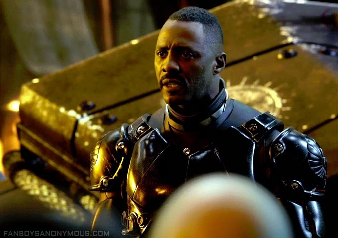 Pacific Rim Idris Elba we are cancelling the apocalypse speech