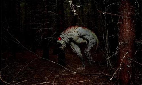 El Monstruo de Einfeld