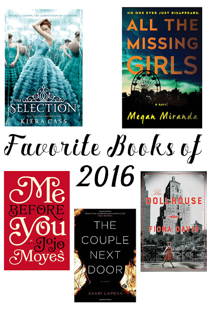 book reviews-best books of 2016-yearly book reviews