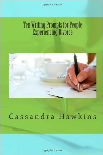 Writing During Divorce