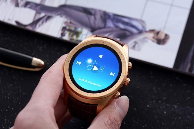 smartwatch cinese economico k8 3g con gps e fotocamera