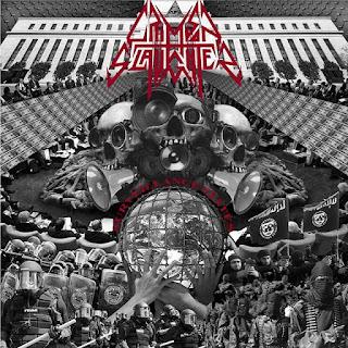 """Το βίντεο των Crimson Slaughter για το """"Faceless Henchmen"""" από το album """"Surveillance States"""""""