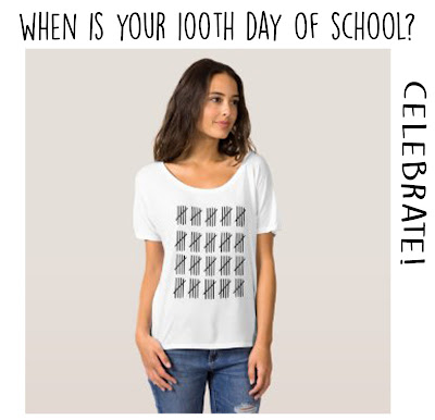 teacher-t-shirt-100-days-of-school, teaching resources