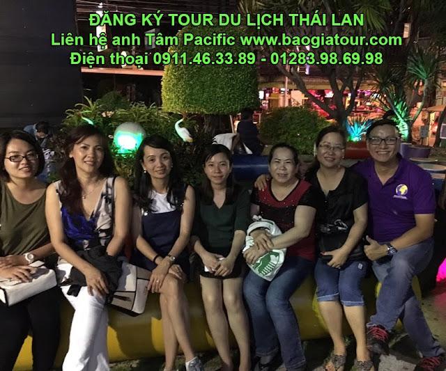 Tặng vé xem show biểu diễn của giới tính thứ ba Thái Lan Alcazar Show