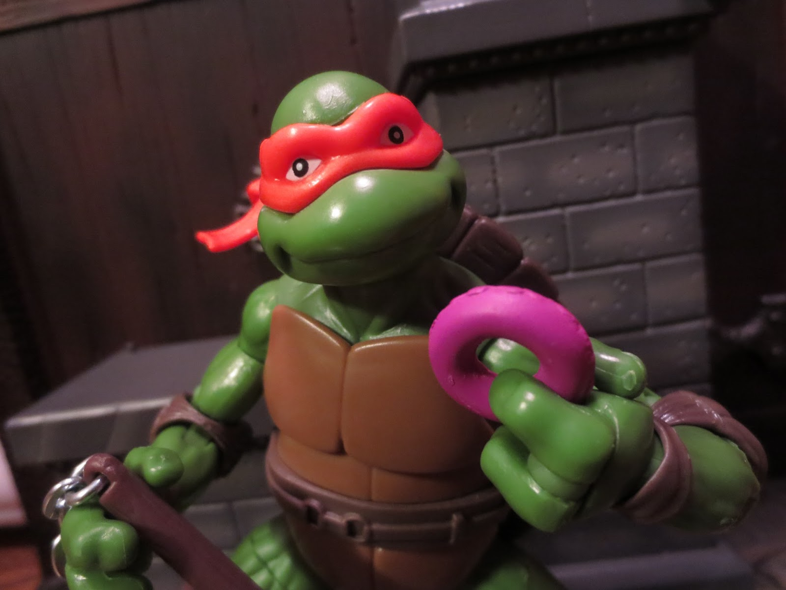 Retro review teenage mutant ninja turtles ii secret of the ooze - Action Figure Review Michelangelo From Teenage Mutant Ninja Turtles Classic Collection The Secret Of The Ooze By Playmates Toys