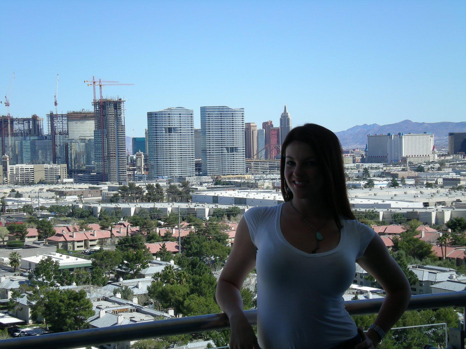 . Palms Place Condos Las Vegas  July 2011