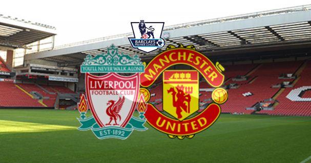 Prediksi Liverpool vs Manchester United - Sabtu 14 Oktober 2017
