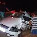 Acidente ocorreu na BR-101 Norte próximo a Guararapes, uma pessoa morreu