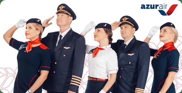 Новые рейсы Azurair в Варадеро и Санья