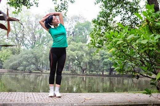 Bí quyết sống năng động của nghệ sĩ Chiều Xuân www.c10mt.com