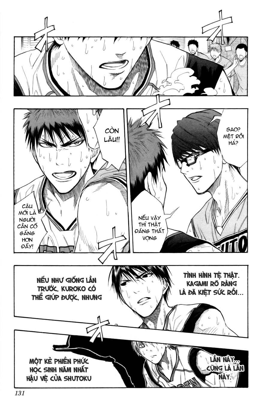 Kuroko No Basket chap 087 trang 5