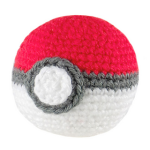 http://www.ravelry.com/patterns/library/poke-ball-amigurumi