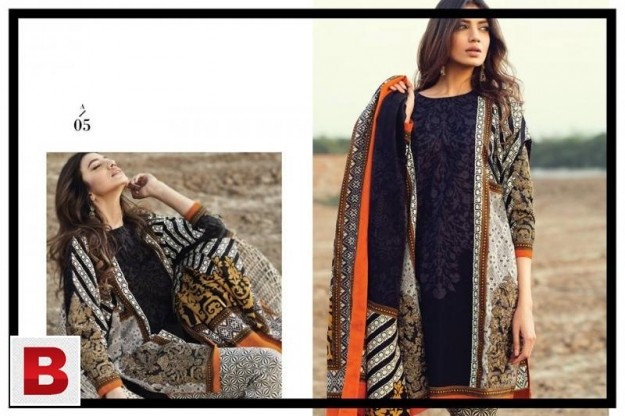 Buy Pakistani Lawn Suits Online: Wholesale Replica Suits Supplier ...