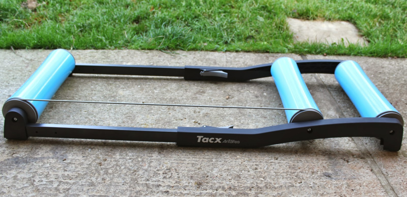 Tacx Antares Rollers Review Tim Wiggins