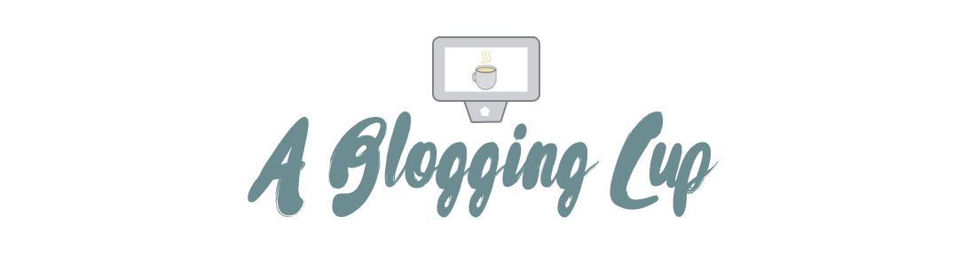 A Blogging Cup