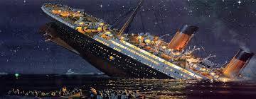Mistérios do Navio Titanic