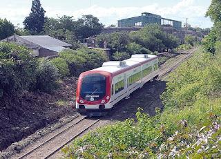 El Gobierno de Entre Rios busca restablecer algunos servicios ferroviarios