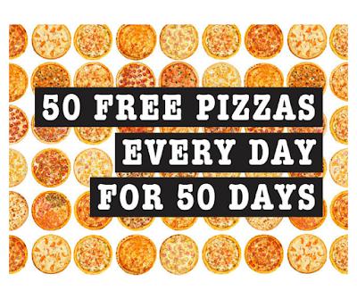 win pizza in canada