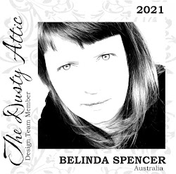 Belinda Spencer
