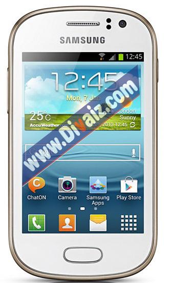 Cara Flashing Samsung Galaxy Fame S6810 Pakai Odin Berhasil 100% - www.divaiz.com
