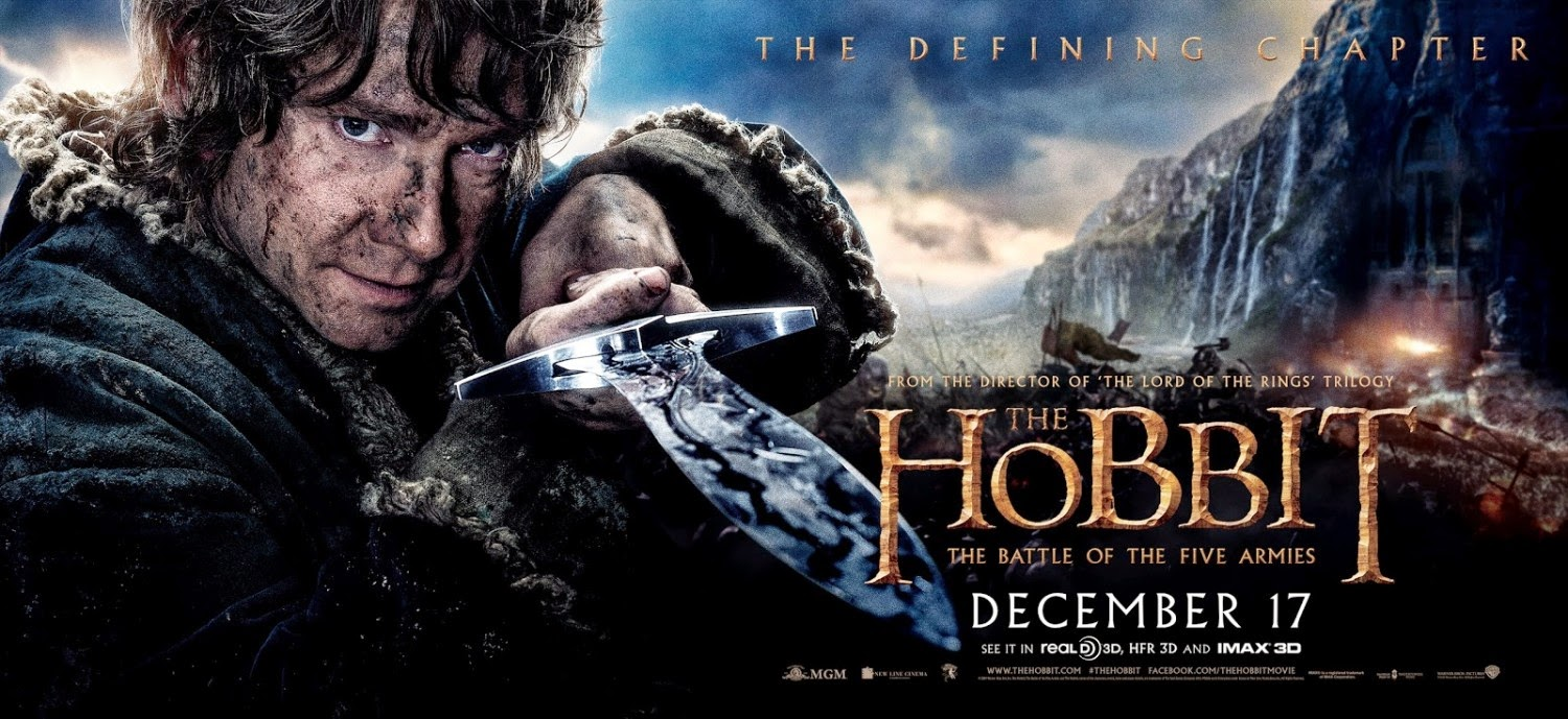 The Company of Thorin has reached Smaug's lair; but, can Bilbo and ...
