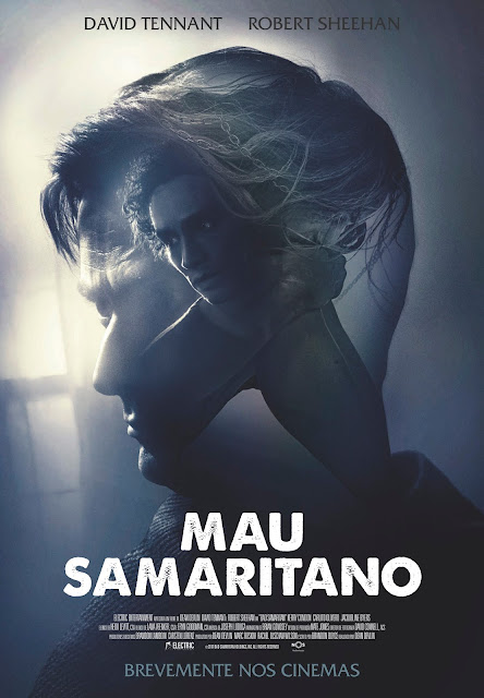 "Passatempo: ""Mau Samaritano"" - Convites para a antestreia"