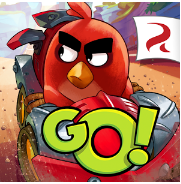 Download Angry Birds Go! APK v2.7.3 Моd (Unlimited Money) Update Terbaru
