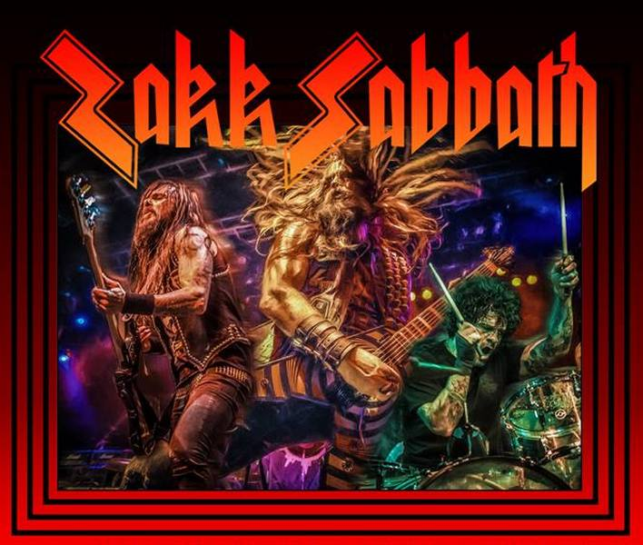 Zakk sabbath live in detroit mp3
