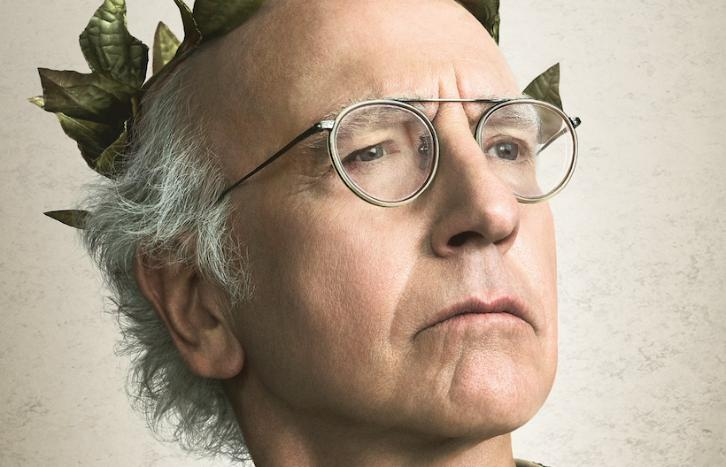 Curb Your Enthusiasm - Season 9 - First Look Photos, Premiere Date, Guest Cast + Key Art Revealed