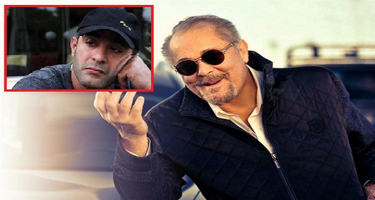 عاجل |  أحمد السقا يطالب الجمهور بالدعاء للساحر محمود عبدالعزيز