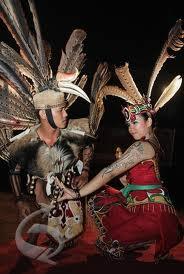 Tari-Tradisional-Jonggan-Berasal-dari-kalimantan-barat