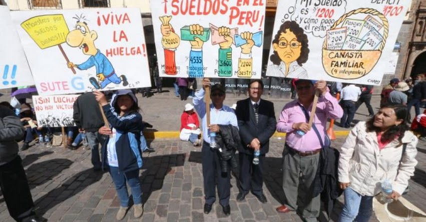 ANÁLISIS: La verdad de la huelga de Profesores 2017 | www.medium.com