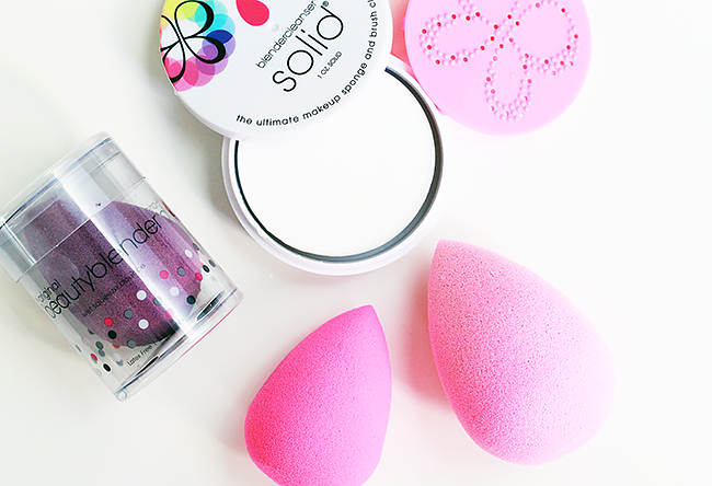 The Best Beauty Tools: Beauty Blender