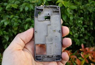 Tulang Hape Jadul Ericsson T29 Original Seken Mulus
