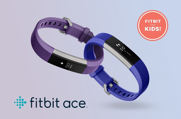 Fitbit Ace fitness tracker for kids launched