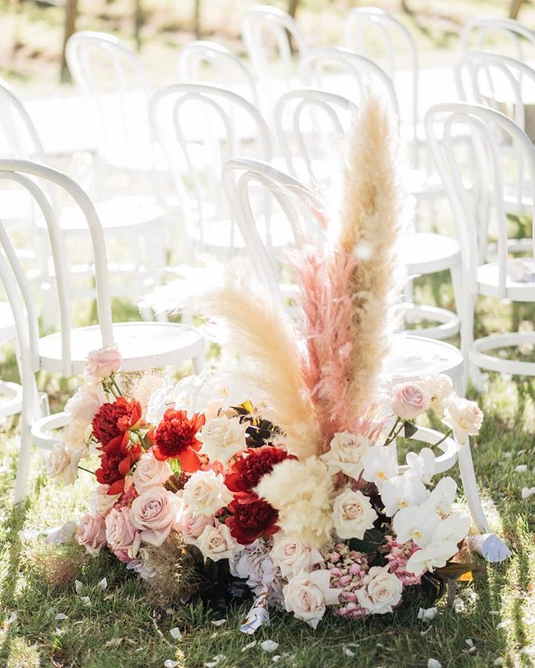 WEDDING FLOWERS ADELAIDE STYLIST FLORAL DESIGNS