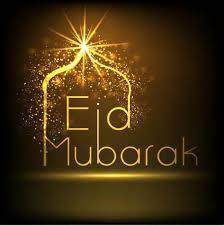 Happy Eid Mubarak Images 2019, Pictures, Pics, Photos 2019 5