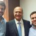 Prefeito conquista mais de R$2 milhòes do DADE para Santa Rita