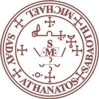 Bishop † Seán † Manchester: Seal of St Michael