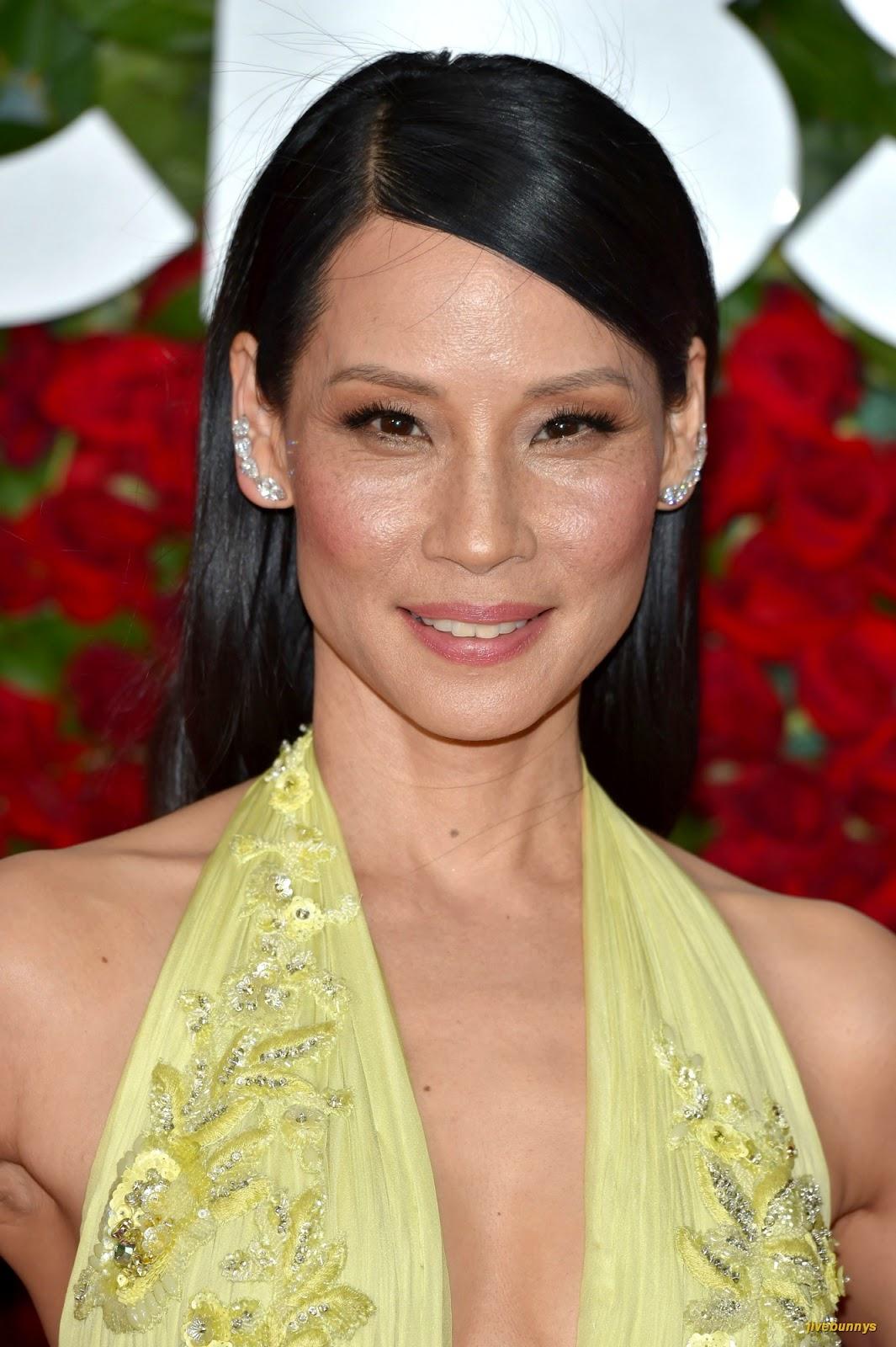 Jivebunnys Female Celebrity Picture Gallery: Lucy Liu Hot ... Jennifer Aniston Movies