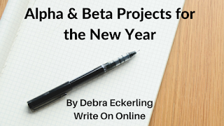 alpha beta projects debra eckerling