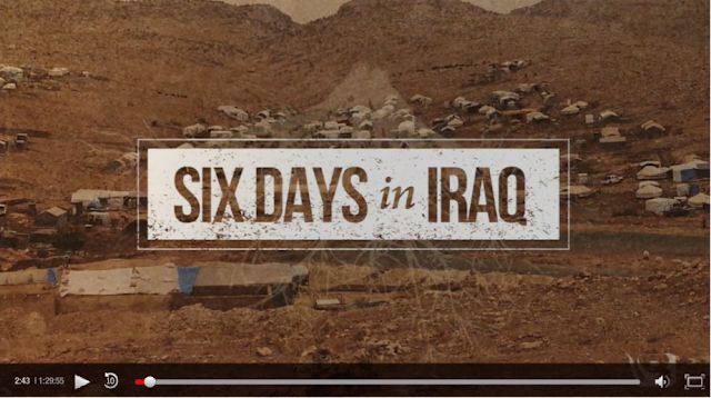http://www.video.theblaze.com/video/v528335683/1112-the-root-six-days-in-iraq