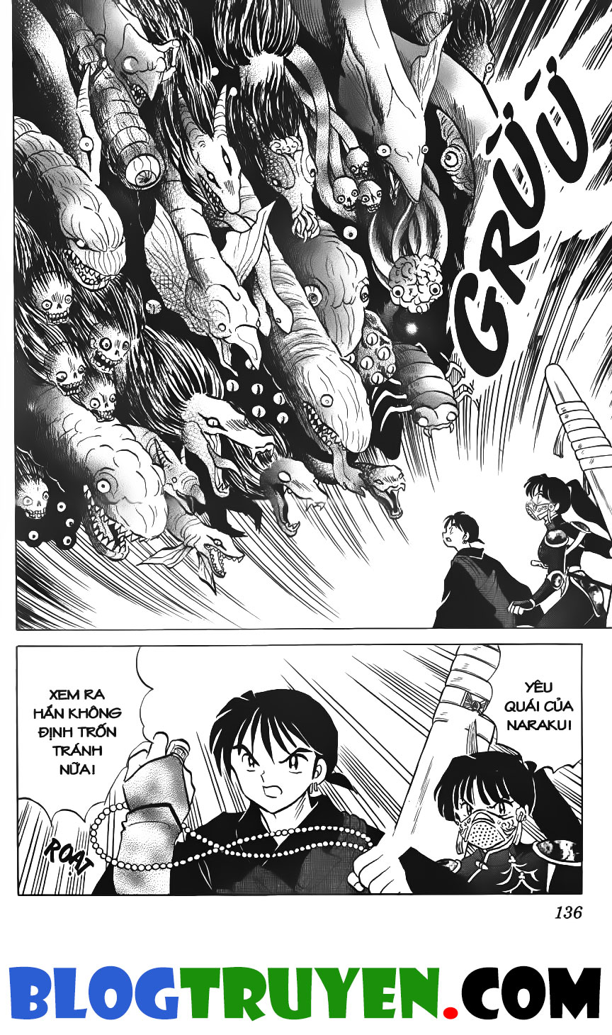 Inuyasha vol 27.8 trang 5