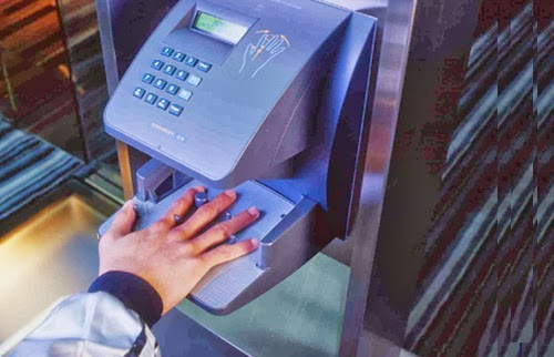 fitzpatrick on employment law  refusal to use biometric