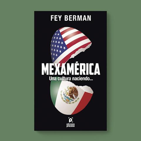 DE AQUÍ Y DE ALLÁ Hacia una cultura de la periferia. Entrevista a Fey Berman | Manuel Vazquez